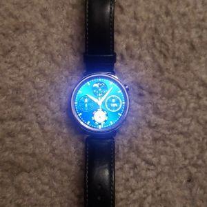 Huawei digital watch